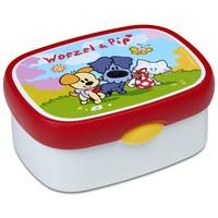 Lunchbox mini/fruit Woezel en Pip Mepal