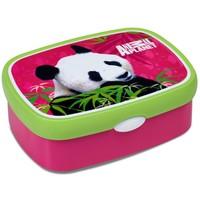 Lunchbox Animal Planet Mepal panda