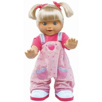 Lisa leert lopen Little Love Vtech
