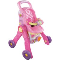 Poppenwagen 3 in 1 Little Love Vtech