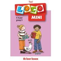Ik leer lezen Loco Mini