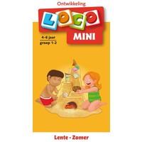 Lente - Zomer Loco Mini