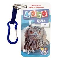 Loco Quiz Vogels