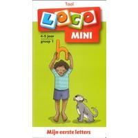 Mijn eerste letters Loco Mini