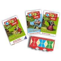 Pakket Loco Mini: Sprookjesboom