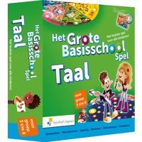 Basisdoos Basisschoolspel 2e editie uitbr taal