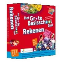 Basisdoos Basisschoolspel 2e editie uitbr rekenen