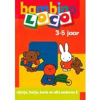 Spelen met Nijntje Loco Bambino