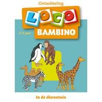 In de dierentuin Loco Bambino
