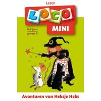 Avonturen van Heksje Heks Loco Mini