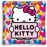 Kussen Hello Kitty: 40x40 cm