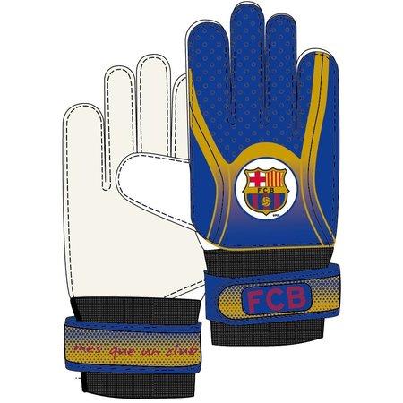 Barcelona FC Keepershandschoenen barcelona maat 8