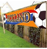 Holland Banner Holland 370x60 cm