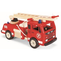 Brandweerwagen Pintoy