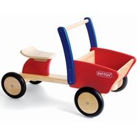 Cargo loopwagen Pintoy
