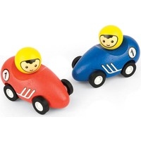 Pull back Racer Pintoy