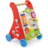 Loopwagen New Classic Toys 46x32x34 cm