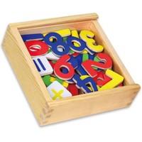 Magnetische Cijfers Viga Toys 15x15x5 cm