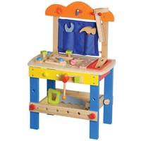 Werkbank New Classic Toys 40x23x64 cm
