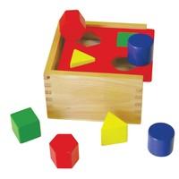 Vormenstoof New Classic Toys 13x13x8 cm