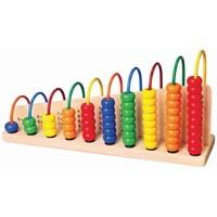 Leren Rekenen New Classic Toys 29x8x15 cm