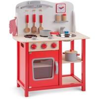 Keukentje hout New Classic Toys Apetit 78x60x30 cm