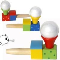 Blaasspelletje Simply for Kids 10x5x5 cm