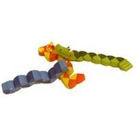 Elastische dierenpuzzel Simply for Kids 19x2x2 cm