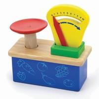 Weegschaal New Classic Toys 19x9x20 cm