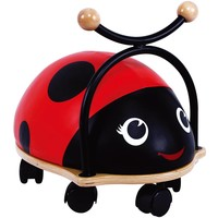 Ride on Simply for Kids: Ladybug 43x28x39 cm