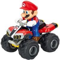Quad RC Carrera Mario Kart 8: Mario