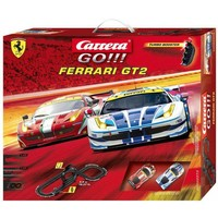 Ferrari GT2 Carrera GO