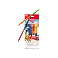 Kleurpotloden Bruynzeel: 12 stuks