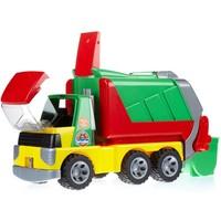 Vuilniswagen Bruder Roadmax
