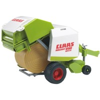 Claas Rollant 250 ronde balenpers Bruder