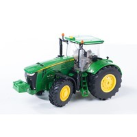John Deere 8R tractor Britains