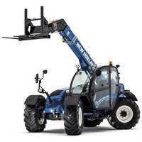New Holland LM742 telescooplader Britains