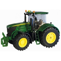 John Deere 7230R tractor Britains