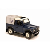 Land Rover Defender Big Farm Britains