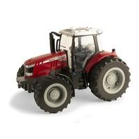 Massey Ferguson 6613 tractor Big Farm Britains