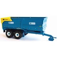 Kane 16 ton graan trailer Britains