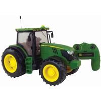 Remote Control John Deere 6190R tractor Britains