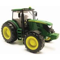 John Deere 6210R tractor Britains