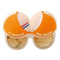 Bril holland oranje onze jongens