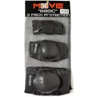 Beschermset Move senior zwart