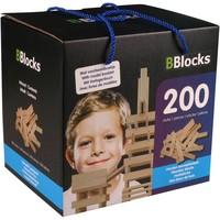 Bblocks 200 stuks in doos