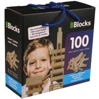Bblocks 100 stuks in doos