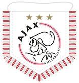 AJAX Amsterdam Ajax Banier Logo