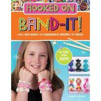 Boek Band-It deel 3 Hooked