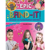 Boek Band-It deel 2 Epic
